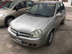 Chevrolet Chevy 1.6 Monza Sedan Mt, 2007