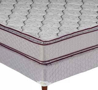 Colchon Paraiso Real 2 C.pillow 140x190