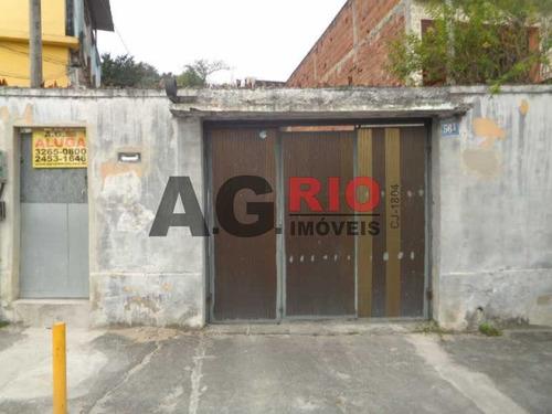 Casa De Rua-locação-rocha Miranda-rio De Janeiro - Vvca10002