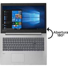 Notebook Lenovo Ideapad 330-15ikbr I5 8gb 1tb W10 Nfe