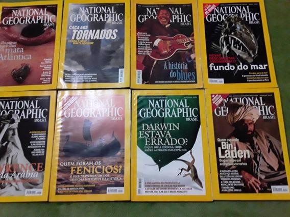 Coleção National Geographic 2004
