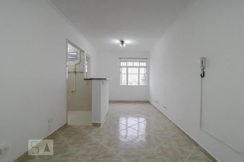 Apartamento Para Aluguel - Liberdade, 1 Quarto,  32 - 893334993