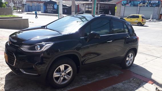 Chevrolet Tracker 4×2 Lt Automática