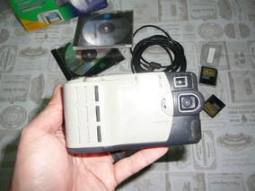 Máquina Fotografica Digital Fujifilm Dx7