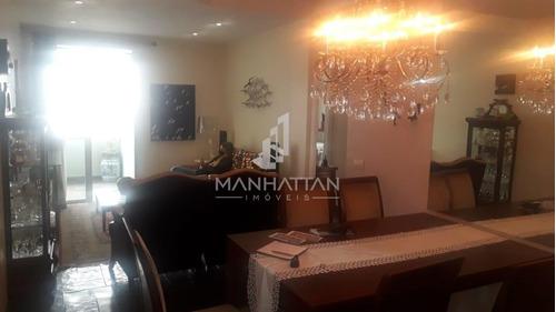 Apartamento Para Aluguel Em Bosque - Ap004769
