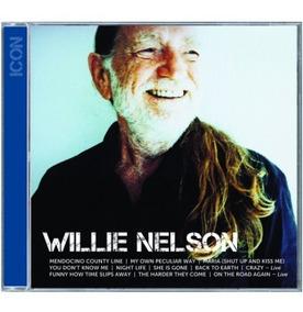 Willie Nelson (cd)
