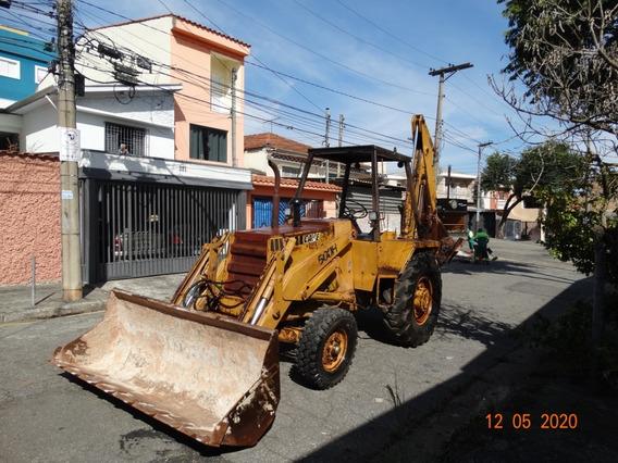 Case 580 H Diesel