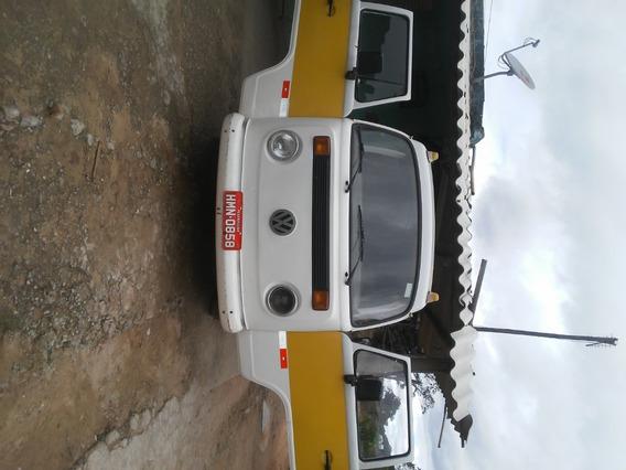 Vw Kombi Micro Ônibus 2004