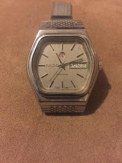 Reloj Rado Senator Automatico