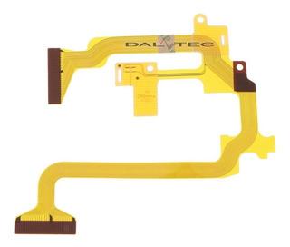 Flex Flexible Filmadora Jvc Gz Ms150 Ex210 Ex355 Ex270 E10 !