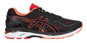 Tenis Asics Gel Kayano 23 Correr Running Training Nimbus
