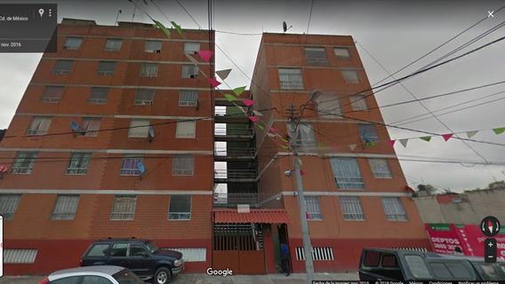 Departamento En Venta Colonia Morelos, Del. Cuauhtémoc