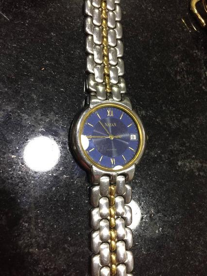 Relógio Natan Original
