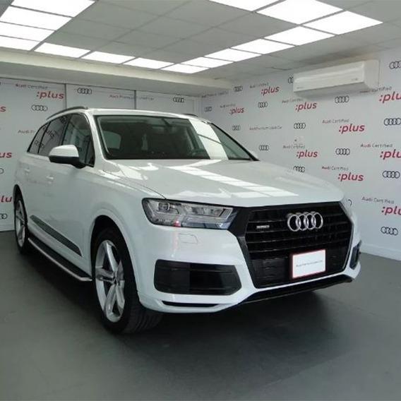 Audi Q7 Elite 2019