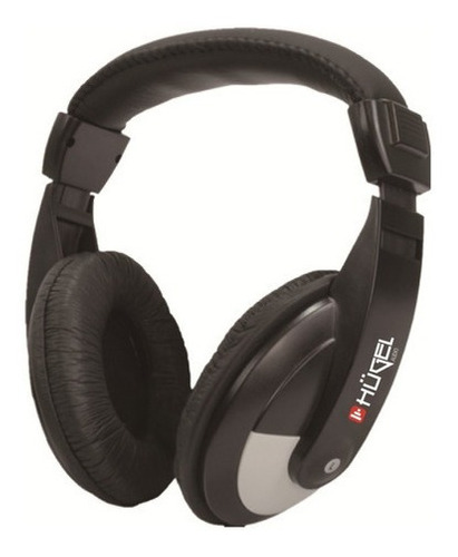 Auriculares Dj Hügel Headphones Acolchados Cerrados Cuota