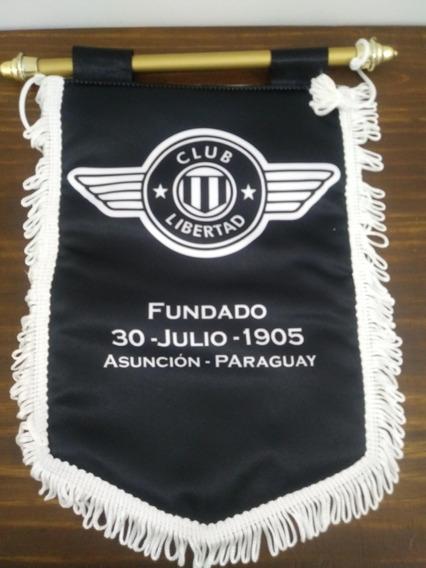 Flâmula Libertad Trocada Contra O Gremio Libertadores