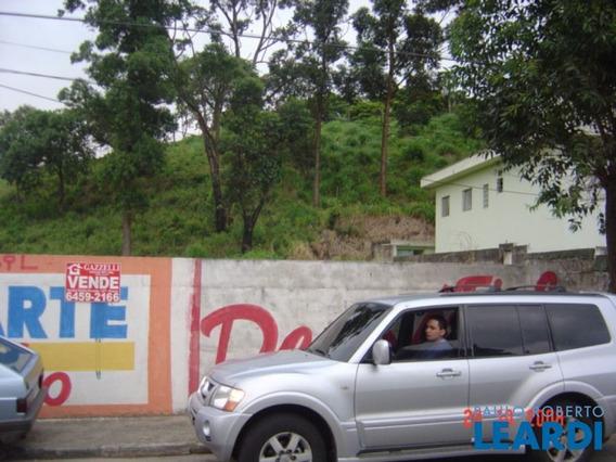 Terreno - Vila Rosália - Sp - 460600
