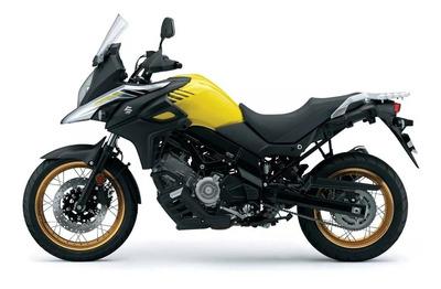 Suzuki Vstrom 650xt Abs ( A )