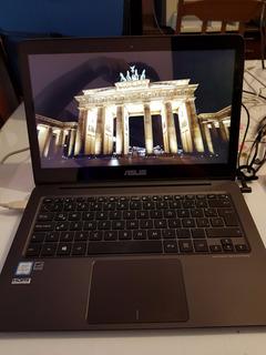 Ultrabook Asus Ux305ca Core M5 8gb Ram 256gb W10 Touch