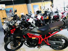Motofeel Triumph Tiger 800xc