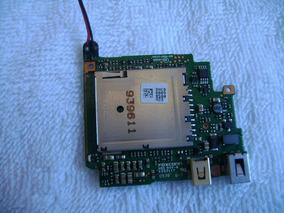 Placa Principal Sony W180 W-180