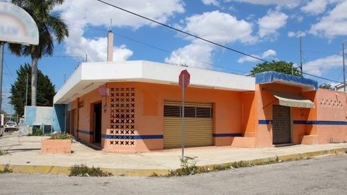 Local En Esquina En Miraflores