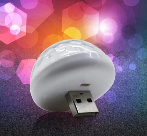 Mini Luz Rgb Kit De Iluminación Led Para Autos Y Accesorios