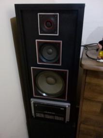 Equipamento De Audio Vintage