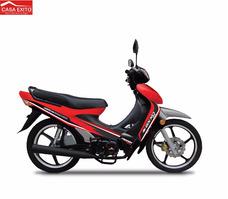 Moto Axxo Freedom 125cc Año 2017