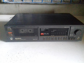 Toca Fitas Gradiente Stereo Spect 87 P/reparos
