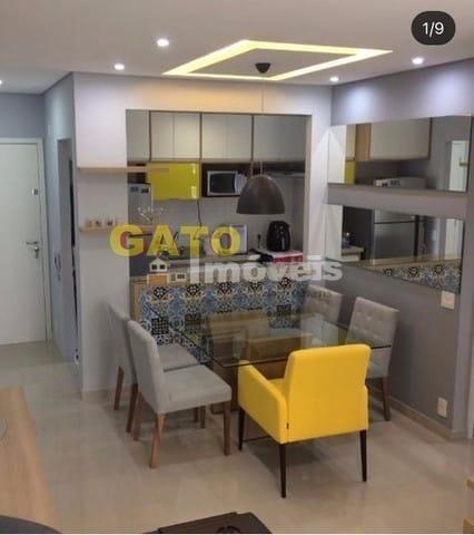 Apartamento Para Venda Em Jundiaí, Engordadouro, 2 Dormitórios, 1 Suíte, 2 Banheiros, 1 Vaga - 20955_1-1757283