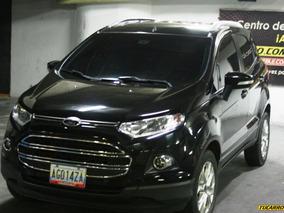 Ford Ecosport Milenium