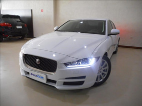 Jaguar Xe 2.0 16v Si4 Turbo Pure