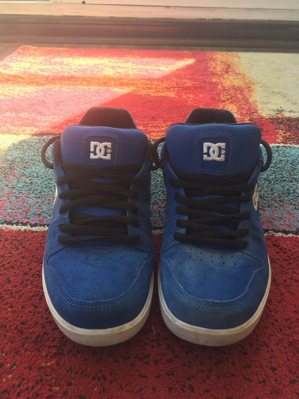 Zapatillas Dc Shoes