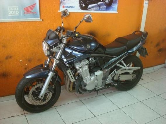 Bandit 1250 Hornet Xj Ninja 650