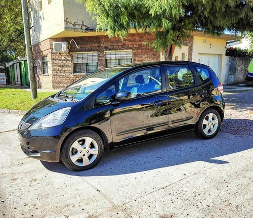 Honda Fit 1.4 Lx Mt 2010