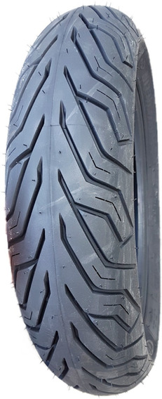 Pneu 130/70-13 City Grip Michelin Nmax 160 Traseiro