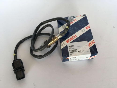 Sonda Original Bosch Wideband Lsu 4.9 Jetta 0281004107