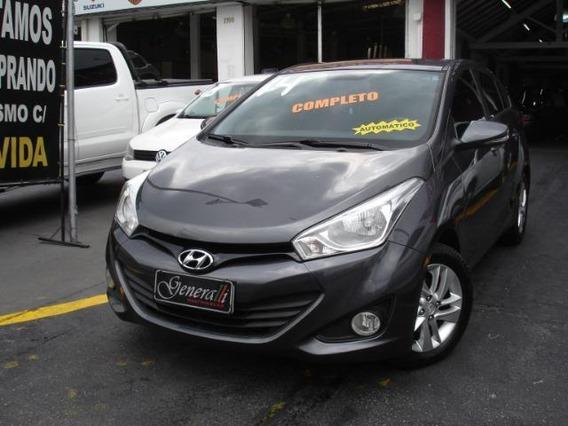 Hyundai Hb20 S Premium Automático