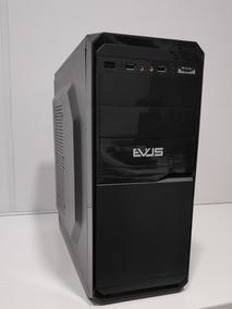 Desktop Sempron 2650, 4gb Ram, 1tb Hd