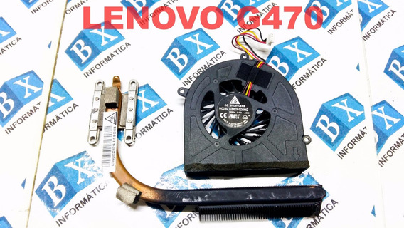 Cooler Lenovo G470 G475 - Mg60120v1-c030-s99 Amd