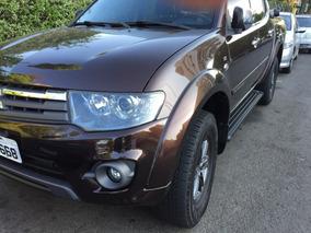 Mitsubishi L200 3.2 Triton Hpe Cab. Dupla 4x4 Aut. 4p