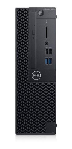 Microcomputador De Vitrine Dell Optiplex Small 3070 I3-9100