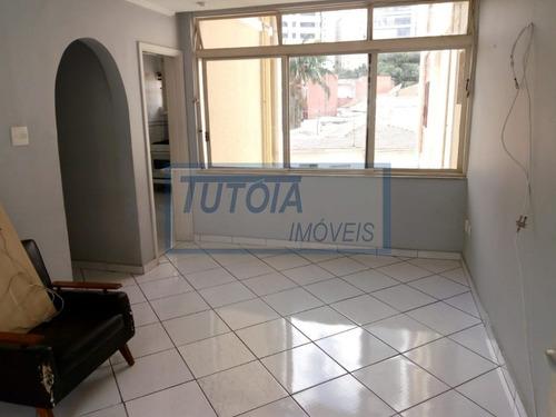 Apartamento Para Venda Paraiso - 21377-e - 4374868