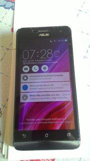Asus Zenfone 5 T00j A501cg - Usado (bom Para Retirar Peças)