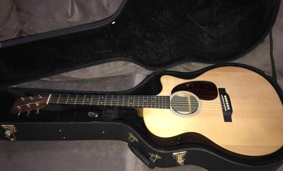 Martin & Co - Guitarra Electroacústica - Gpcx1rae