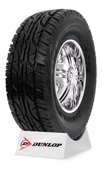 Pneu Dunlop Aro 15 31x10.50/r15 109s At3 Caminhonete Pick Up