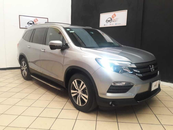 Honda Pilot 2016 3.5 Touring At