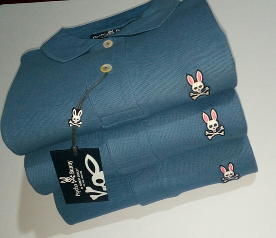 Polo Psycho Bunny Lacoste Tommy Boss Nautica Levis