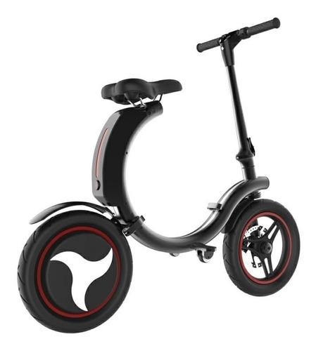 Moto Scooter Electrico Plegable Galix Ciclofox Motos